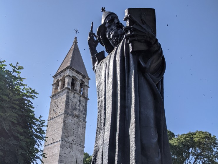 Dalmatia Split
