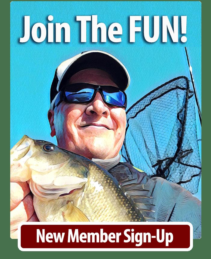 Kayak Member Signup