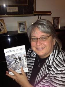Author Shari Harris