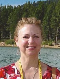 Board Member, Julie Kink