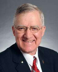 Senator, Bruce Anderson