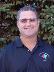 Superintendent, Loy Woelber