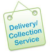 Delivery and Collection Service