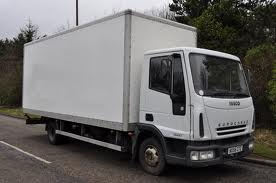 Furniture Removals in Leicester, Loughborough, Nottingham and Derby
