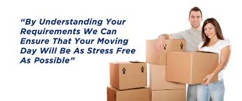 House Removals in Long Eaton