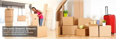 House removals in Market Harborough