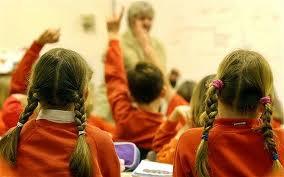 Chaning schools