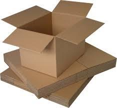 Extra Large Moving / Storage Boxes-