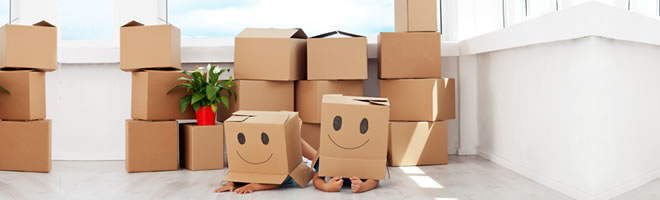 Local Home Movers in Ruskington and Sleaford, Lincolnshire