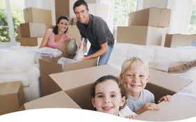 Home Packing & Home Removal