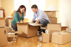 Storage and removals in Wigston