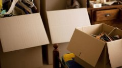 Home movers Nottingham