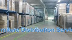 furniture distribution services