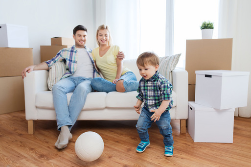 helping you and your family to settle after moving home in henley-in-arden warwickshire