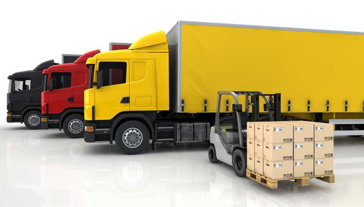 moving transport & logistics