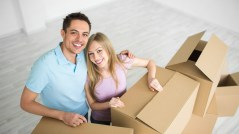 House Removals in Edwinstowe Nottinghamshire