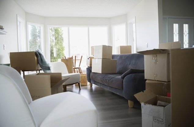 Home Relocation Company for House Removals in Whitwick Leicestershire