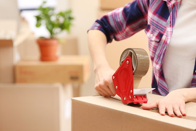 house removal West Midlands
