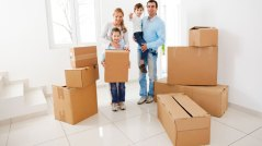 Moving House in Leicestershire