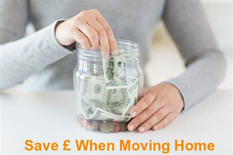 How To Save Money With Your House Removals Company