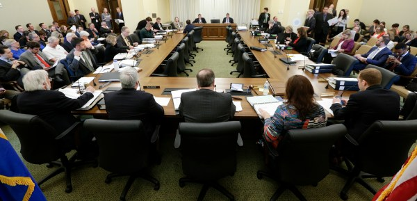 Omnibus budget bill conference committee to discuss ...