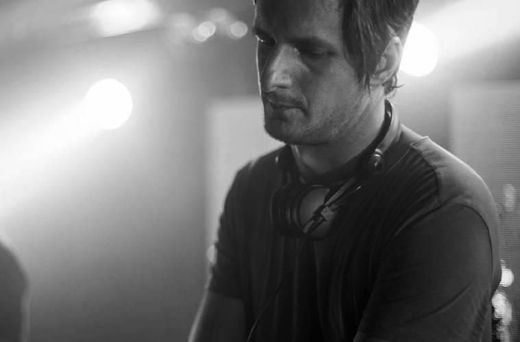 Techno Artist Joachim Spieth