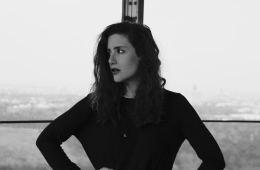 Techno Artist Nur Jaber