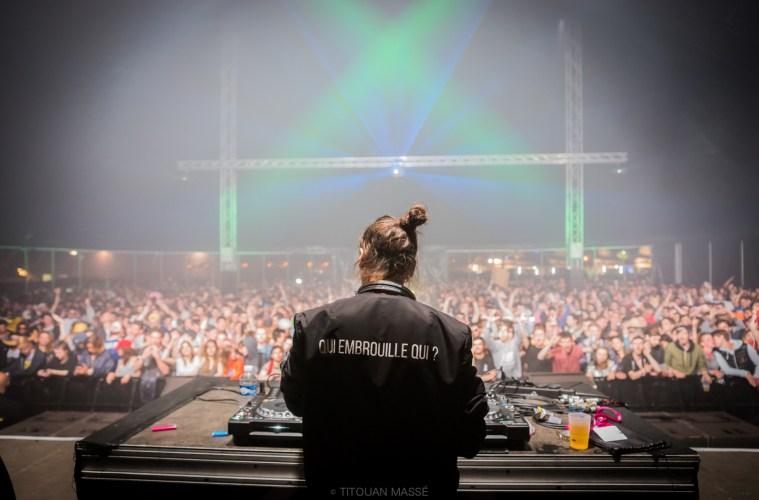 TECHNO DJ AZF