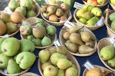 Appels en peren-Hoeve Van der Meulen