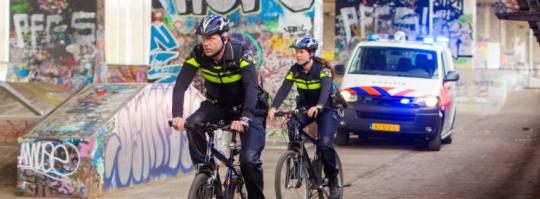 politieteam Walcheren