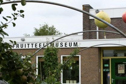 fruitteeltmuseum foto