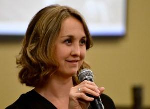 Megan Gavin MNA Education Specialist