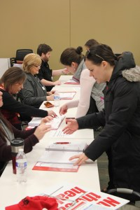 Allina nurses vote against proposal Feb. 25