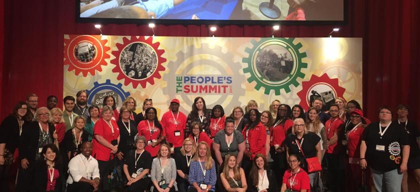 Peoples Summit