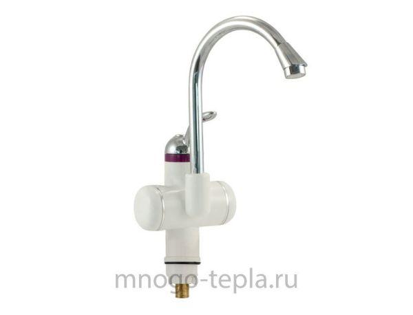 кран водонагреватель проточный BEF-001 – купить в Москве ...