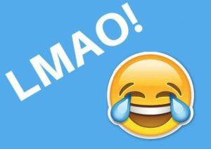 लामाओ का अंग्रेजी में क्या मतलब है