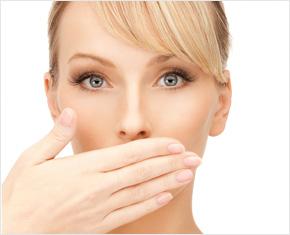 Кариес и запах изо рта — почему воняет