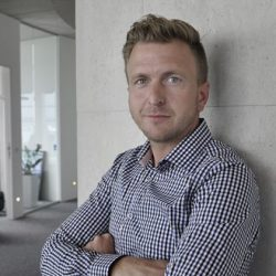 Sebastian Mohr