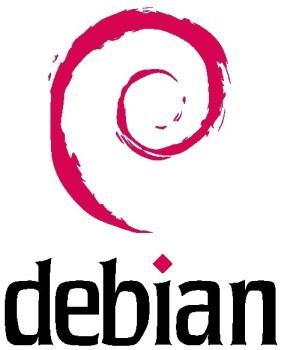 установка debian