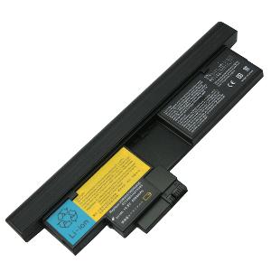 Работа с батареей в ноутбуках ThinkPad