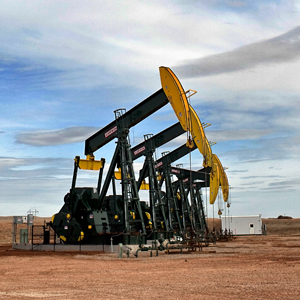 Northern Oil and Gas Leaders Swap Roles