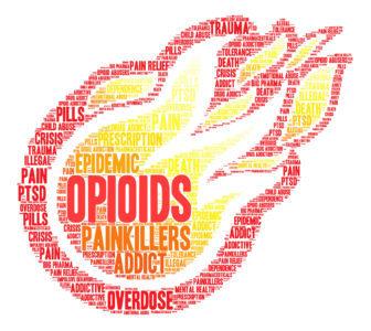 pain opioid epidemic