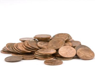 penny a pill