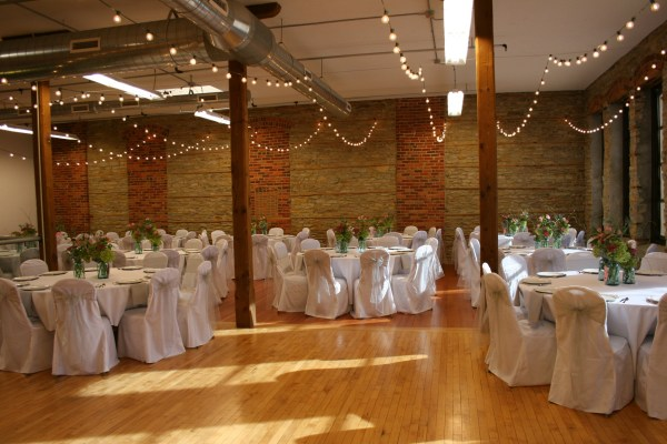 wedding reception | Minnesota Prairie Roots