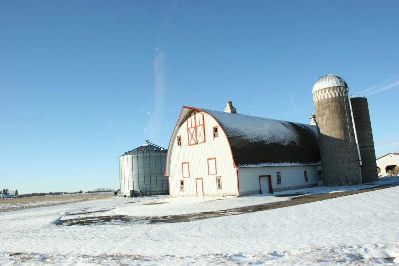Rural Minnesota Minnesota Prairie Roots