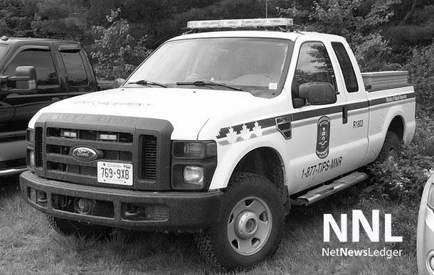 MNR-truck