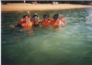 TiomanSnorkelers-2003