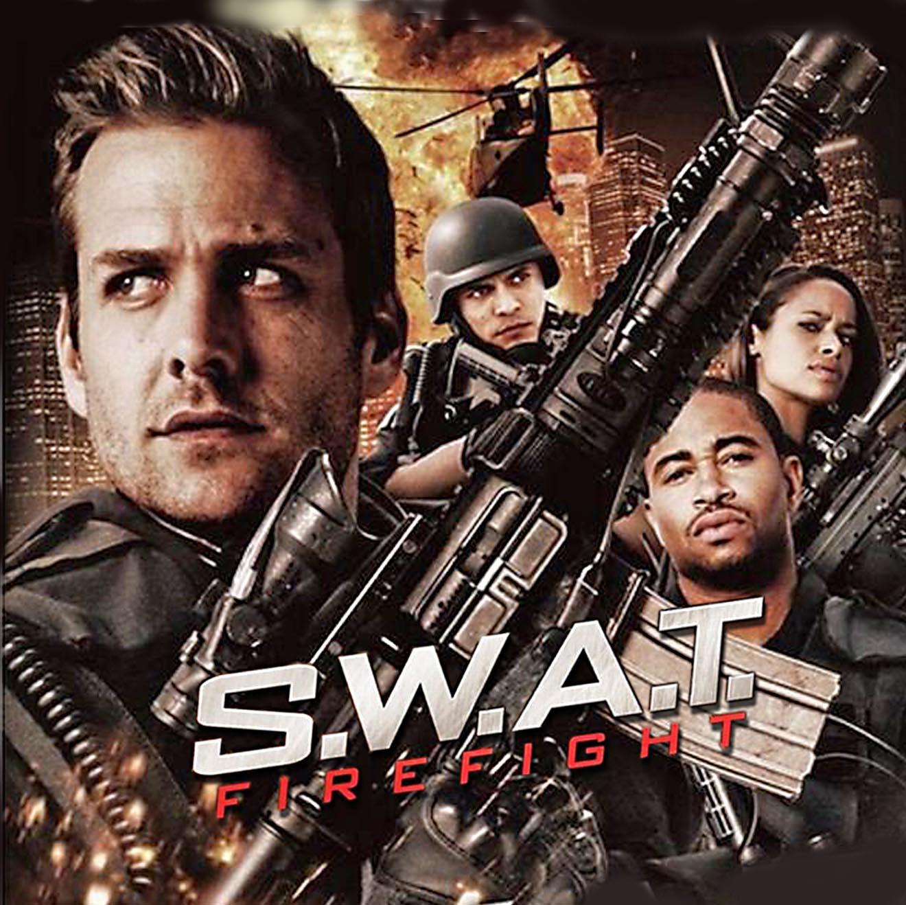 SA-S.W.A.T. 闇の標的