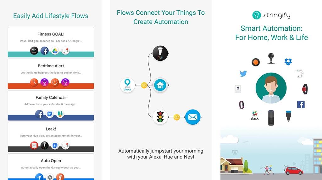 افضل 5 تطبيقات اندرويد جديدة لعام 2017 عليك تجربتها