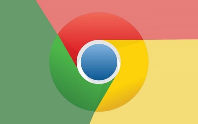 طريقة لتسريع موقع جوجل كروم